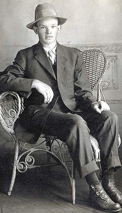 Dillard Stokes Pearson