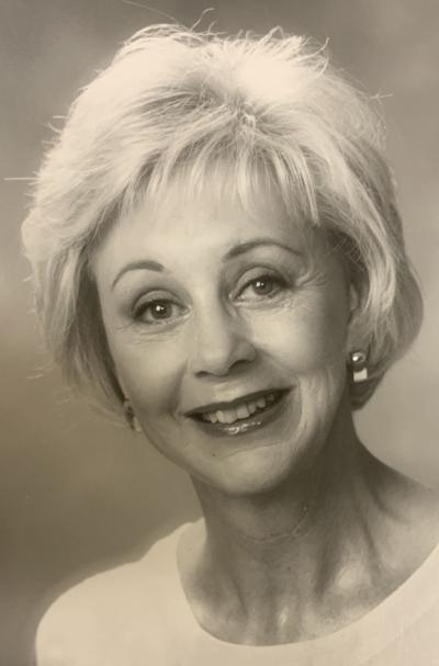 Carolyn Gettman Blevins