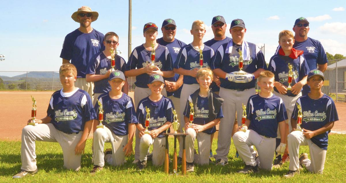 LL District Runner-up0000