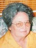 Margaret Ruth Treadway Ray