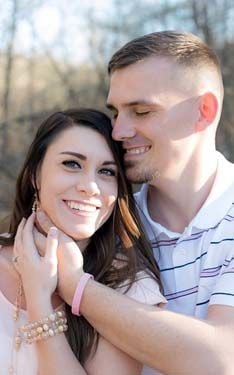 TAYLOR NICOLE WOOD AND ALLEN LEE JOHNSON