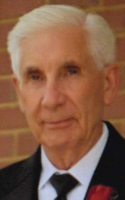Paul Dean Gentle
