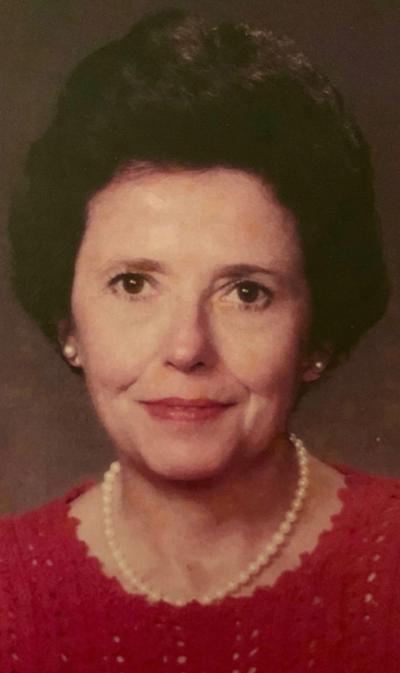 Sue Landon Alfriend
