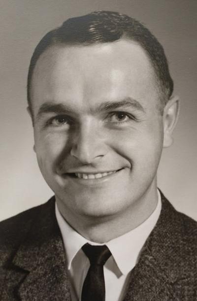 Thomas Dudley Ayers III