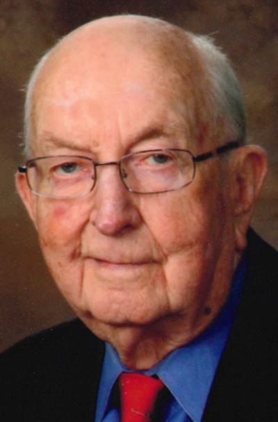 Ted L. Rhudy