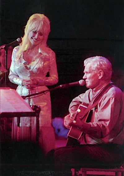 Dolly and Doc