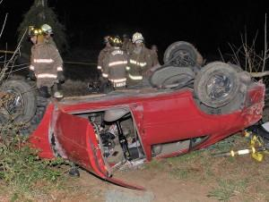 Two students die in wreck | News | journalpatriot com