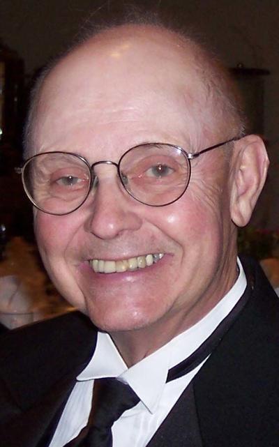 HARRY WILSON JR