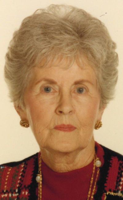 Mary Marcelene Cass Laws