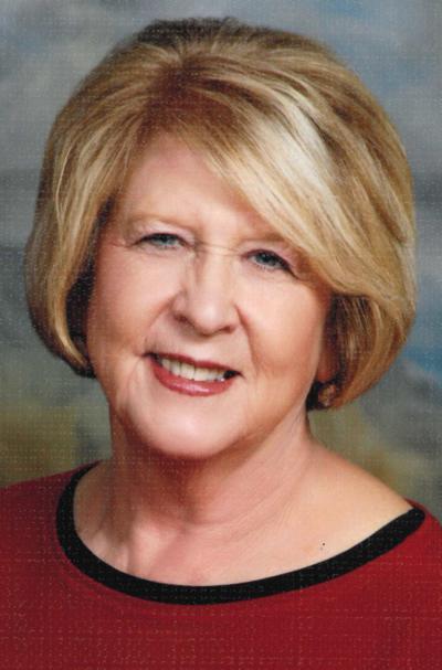 Joyce Elaine Miller Dyer