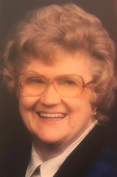 Virginia Dare Beamon Jennings