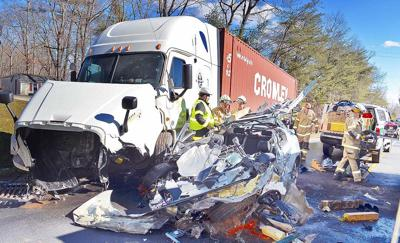 Name of man who died in head-on given | News | journalpatriot com