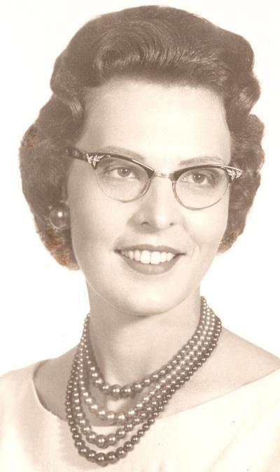 Wilena Christine Folken