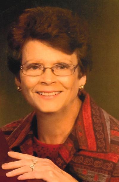 Nancy Marie Watkins
