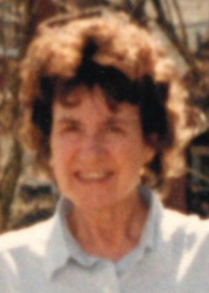 Gladys Louise Worley Cooper