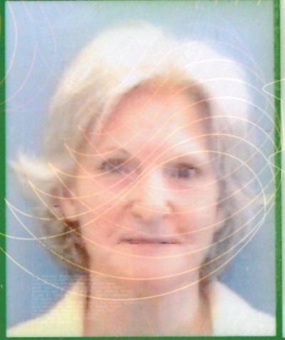 Gwendolyn Mae Combs Ellis