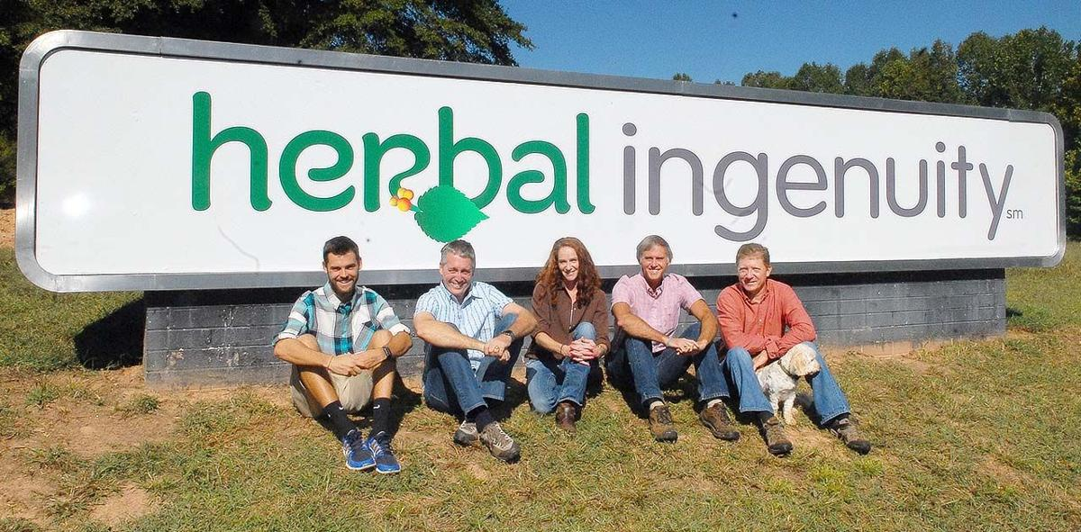 New company building natural products niche | News