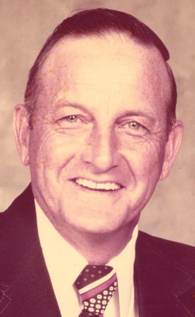 Marvin Reid Miles
