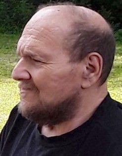 James Richard Holbrook