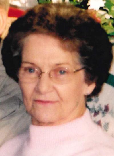 Jettie Sue Lowe Beshears