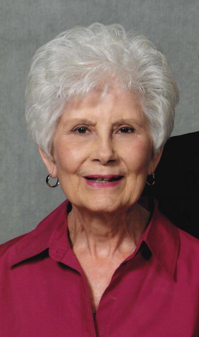 Mary Elizabeth Steelman Triplett