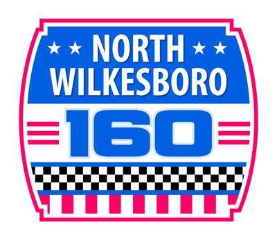 North Wilkesboro 160 logo