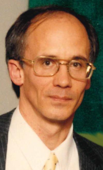 Richard Lock Bumgarner