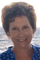 Sally Grant Bumgarner