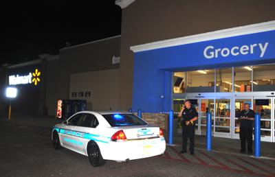 Man with gun taken into custody at Walmart | News | journalpatriot com