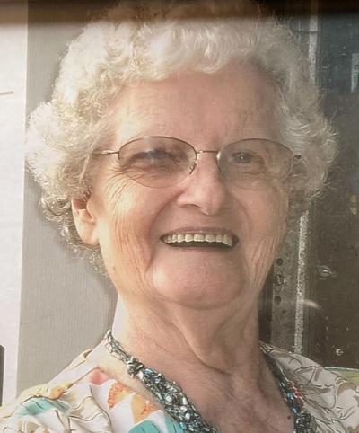 Mabel Teague Johnson