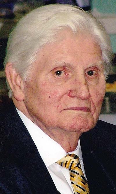 WILLIAM CLEGG CULLER