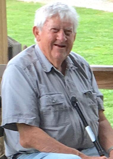 Alvin Robert Nichols
