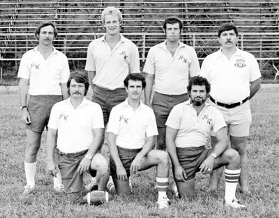 North Wilkes football coaches 1980.jpg