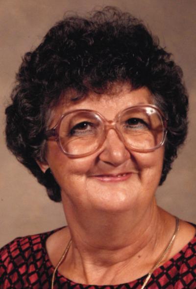 Pauline Porter