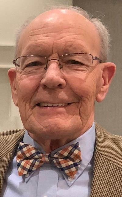 Walter 'Wayne' Smithey