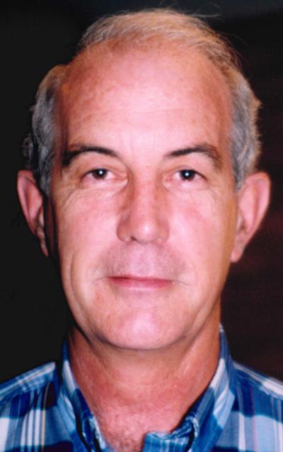 Larry Dean Eldreth