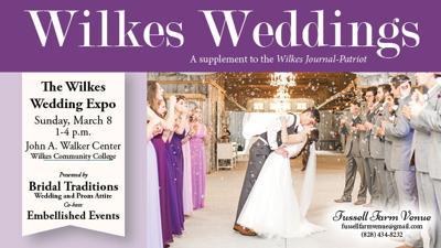 Wilkes Wedding Booklet 2020