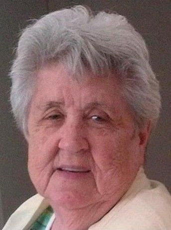 Bertha Lou Wood Anderson