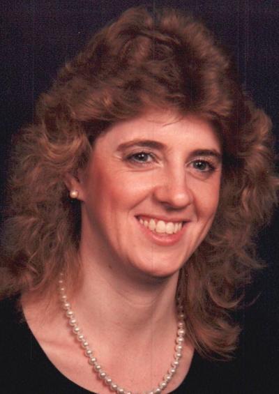 Linda Louise Morgan