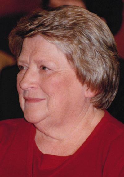 Sharon Royall Knight