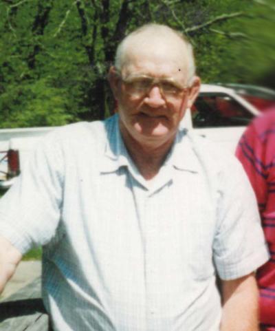 William Claude Winebarger