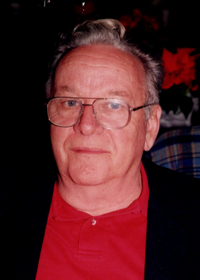Everett Lee Pearson