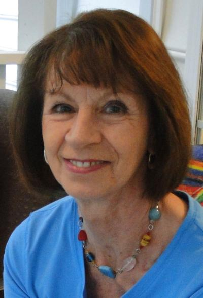 Jeanette Blackburn Strader
