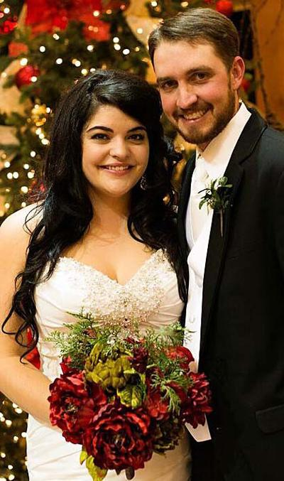 MR. AND MRS. RYAN ALEXANDER SEXTON