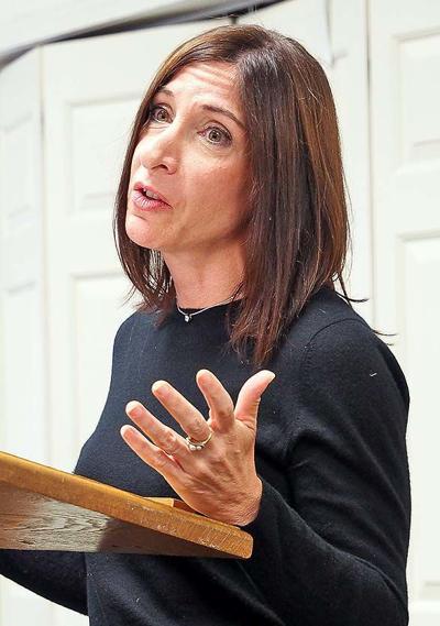 Sara DePasquale