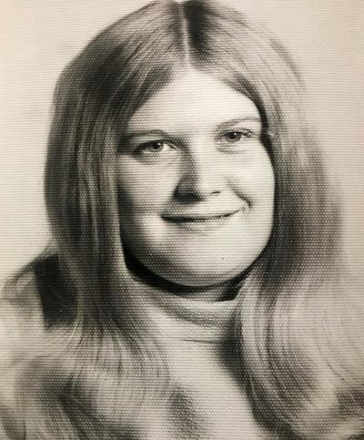Janet Lynn Johnston Harrell