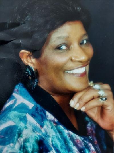 Pamala Carol Frazier
