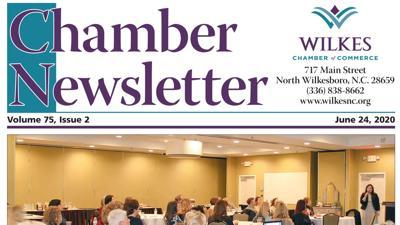 June 2020 Chamber Newsletter