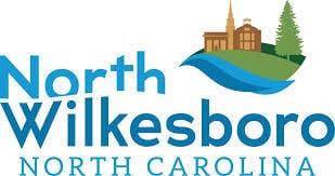 North Wilkesboro seal