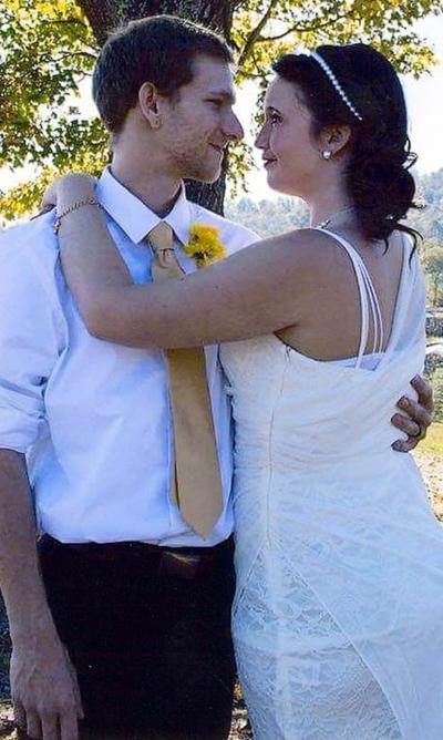 MR. AND MRS. AARON GWYN LOVETTE